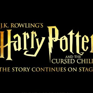 As low as $40Harry Porter and the Cursed Child on Sale Now