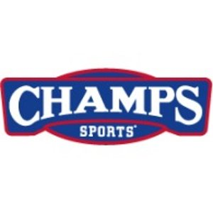 20% OffNo Minimum @ Champs Sports