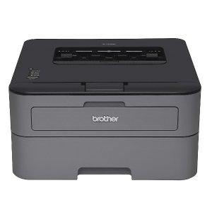 Brother HL-L2320D 单色激光打印机