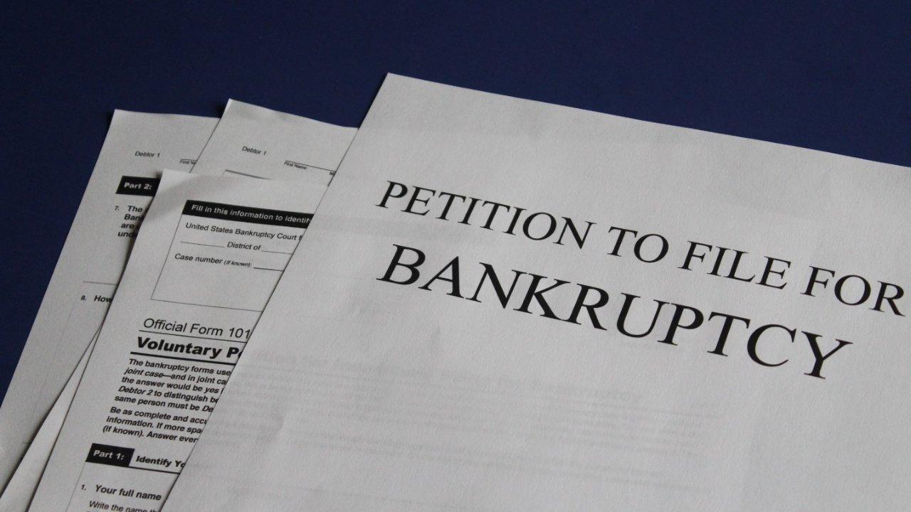 盘点!疫情期间那些破产的或者濒临破产的美国企业到底有多少?