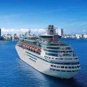 As low as $2395-Night Caribbean Cruise From Lauderdale