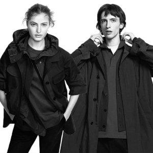 T恤$19.9起上新:UNIQLO+Jil Sander 春夏联名系列再回归 经典极简主义