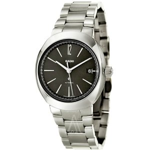 Last Day: Lowest price RADO Men's D-Star Watch R15513153