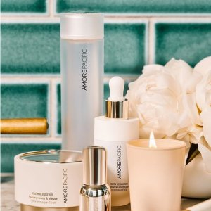 Free GfitDealmoon Exclusive: Amorepacific Beauty Sale