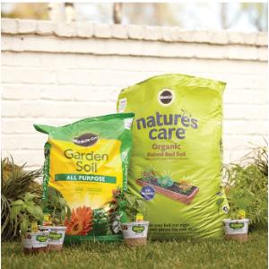 $1.87收25L花园土Home Depot 花园工具/种子/肥料热卖 打造自己的秘密花园