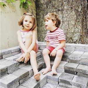 全场7折! 婴儿连体衣两件套€20收Jacadi官网 黑五大促 法国高档童装品牌 超多明星宝宝衣柜专属