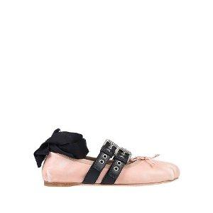 Miu Miu芭蕾鞋