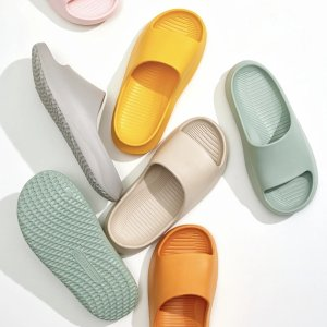 As low as $3.99Dealmoon Exclusive: Lifease Home Collection Slippers Sale