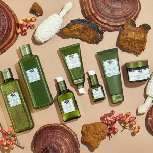 6-pc GWPwith $50 purchase @ Origins