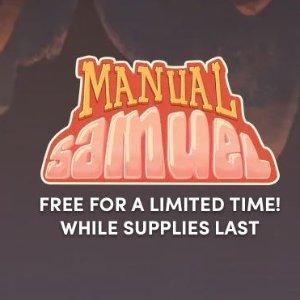 限时免费《手动的塞缪尔》PC 数字版 喜加一