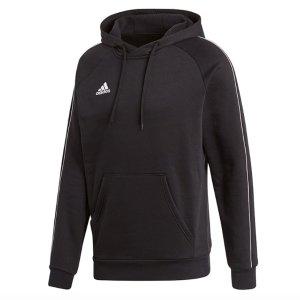 45折 比官网便宜Adidas 男女同款帽衫 史低价17.99欧 号码全