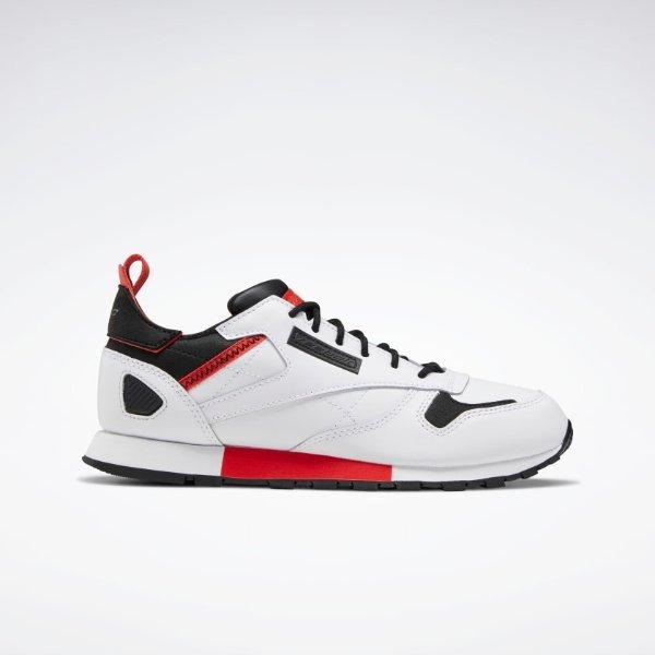 大童 经典真皮 Ree:Dux 运动鞋