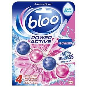 花香味Bloo 马桶外挂清洁球