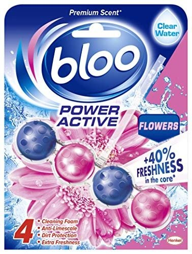 Bloo 马桶外挂清洁球