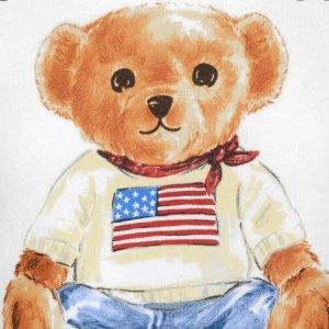 5折起!渔夫帽£24就收门槛降低:Ralph Lauren 官网 夏季大促再降价 渔夫帽、小熊等你入