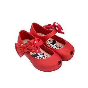 As low as $15.99Gilt Mini Melissa Shoes on Sale
