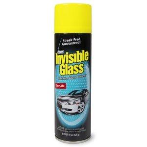 Stoneridge高级车用玻璃清洁剂
