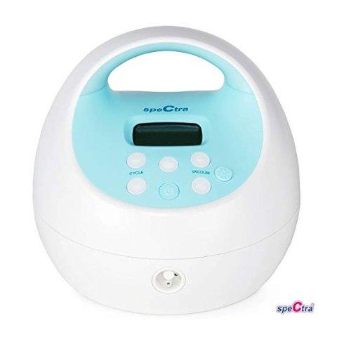 低至$159(原价$345) 降价补货:Spectra Baby USA S2 电动双侧吸奶器,泵奶神器