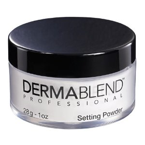 DermablendLoose Setting Powder | Translucent Powder 定妆散粉
