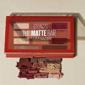 Buy 1 Get 1 50% Offwith Maybelline Purchase @ ULTA Beauty