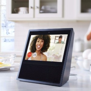 $174.94 附送TP-Link 智能插座Amazon Echo Show 智能家居视频语音助手