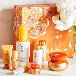 Free 9Pc GiftsDealmoon Exclusive: Sulwhasoo Beauty Sale