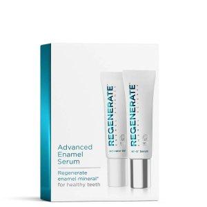 Regenerate帮助明显逆转早期牙釉质的侵蚀过程牙釉质修护精华补充装 32ml