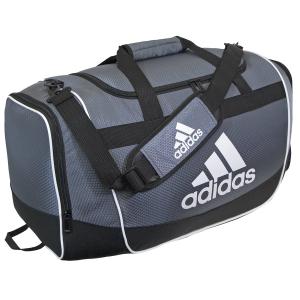 $29.69 (原价$38.86)Adidas Defender II 旅行包/健身包