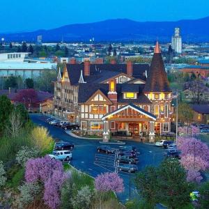 低至$61/晚华盛顿州经济快捷型酒店 西雅图中心到周边 价格友好 舒适便捷
