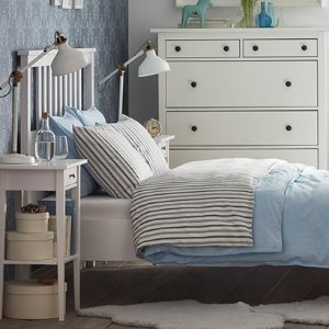 低至8折Ikea 卧室用品节