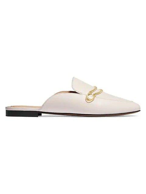 Sawyer 穆勒鞋