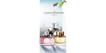 London Perfume Company