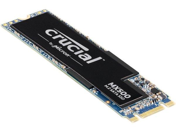 MX500 1TB M.2 SATA 固态硬盘