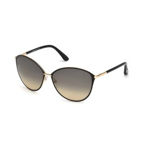 Tom Ford猫眼墨镜