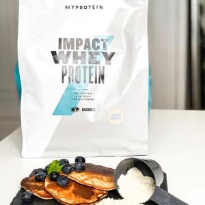 线上折扣+额外5.8折MyProtein 运动营养补剂、日常保健品热卖