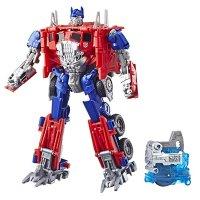 Transformers 擎天柱