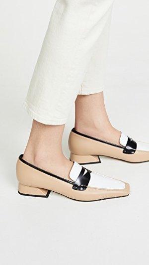 Yuul Yie Ivy 浅口船鞋