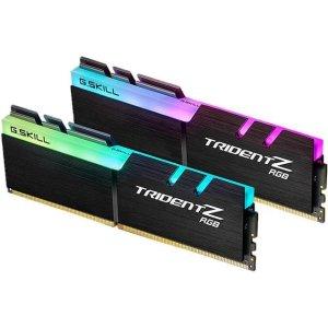 $299.99 b-dieG.SKILL TridentZ RGB 32GB (2 x 16GB) DDR4 3200 内存