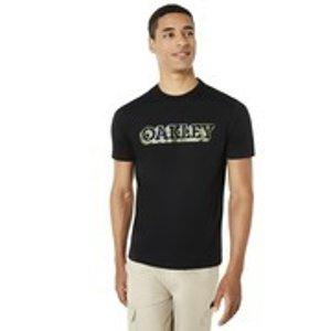 Oakley Oakley Camou SS - Blackout - 457333-02E | Oakley US Store