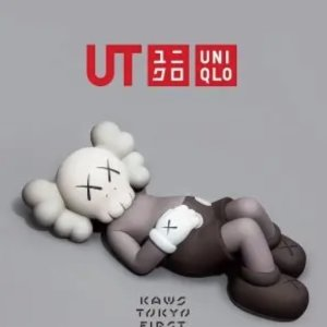7月30日开售 收藏不错过Uniqo X KAWS 爆款联名即将回归 今年绝不能错过的经典
