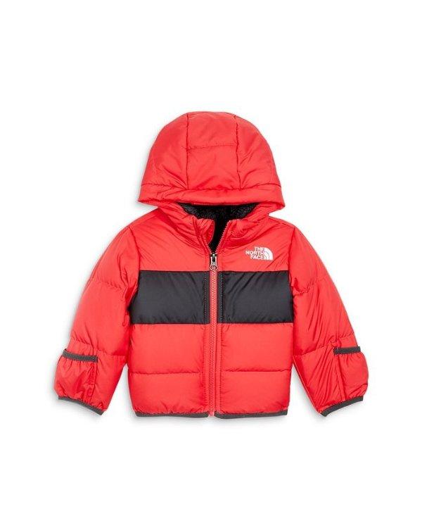 小童保暖外套 两色可选