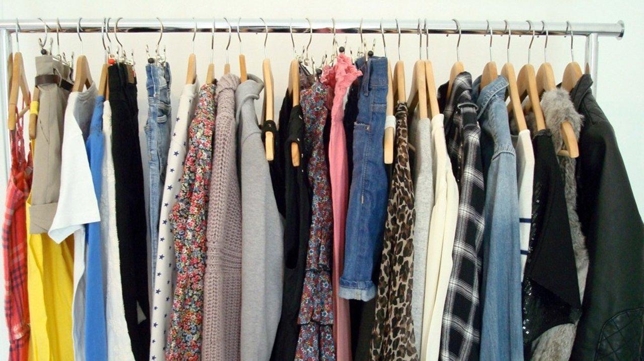 各类衣服法语大科普 | 衣服分类、材质、鞋群等