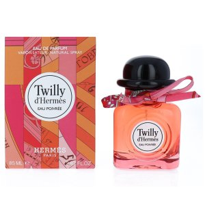 HermesTwilly D'Poivree For Women EDP Perfume 85mL