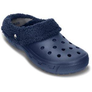 加绒洞洞鞋