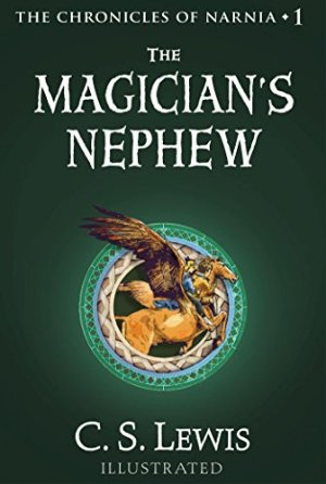 $1.99 EachThe Magician's Nephew (Chronicles of Narnia)