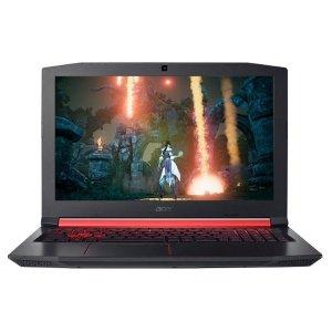 $599.99 (原价$669.99)Acer Nitro 5 游戏本 (Ryzen 5 2500U, RX560X, 8GB, 1TB)