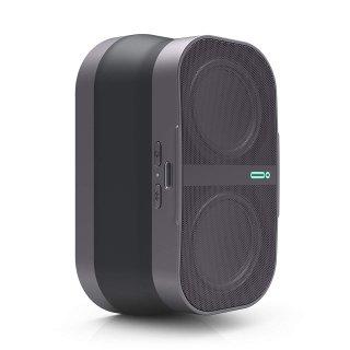 $59.99 (原价$79.99)POW Mo 无线蓝牙随身便携音响