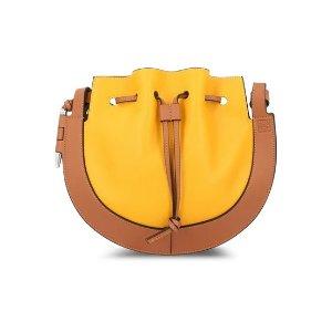 LoeweHorseshoe small bag