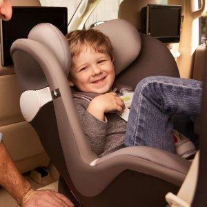 Cybex全合一安全座椅立减$150Albee Baby 周末闪购 Maxi Cosi双向童车旅行套装现5折 GB实用游戏床$99收
