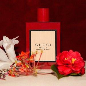 GucciBloom 小红瓶 100ml
